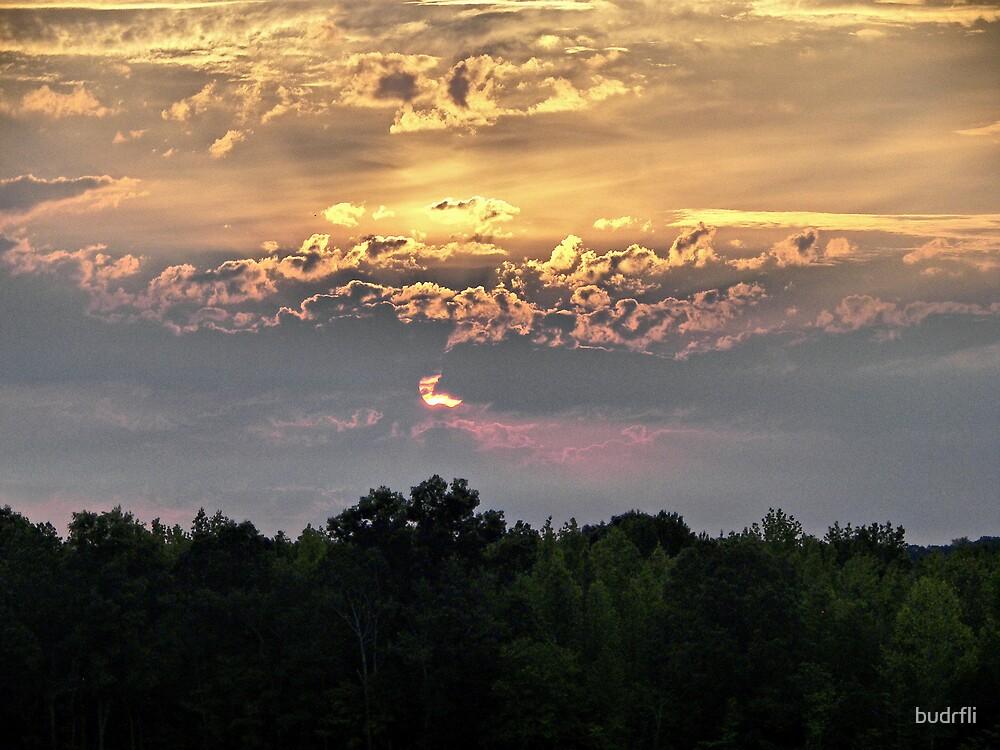Sunbreak by budrfli