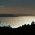 Across The Channel by Xandru