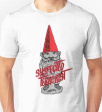 Suspected Terrorist Unisex T-Shirt