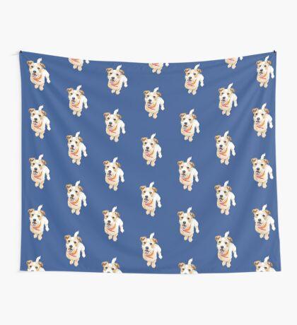 Bobby Wall Tapestry