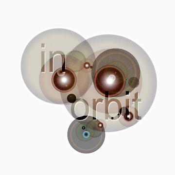 In Orbit by Millenia
