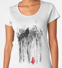 Into The Woods Women's Premium T-Shirt