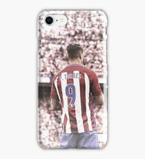 Fernando Torres iPhone Case/Skin
