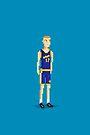 Chris M by pixelfaces