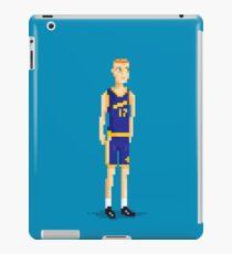 Chris M iPad Case/Skin