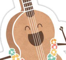 Always Happy Sticker