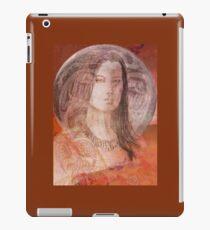 rebirth iPad Case/Skin