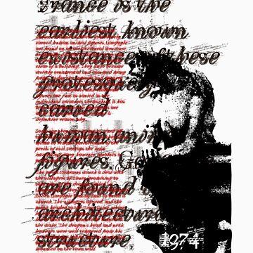Gargoyle  by Foil