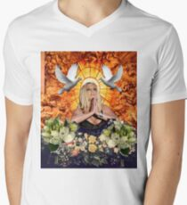 The Holy Spearit LARGE PRINT T-Shirt