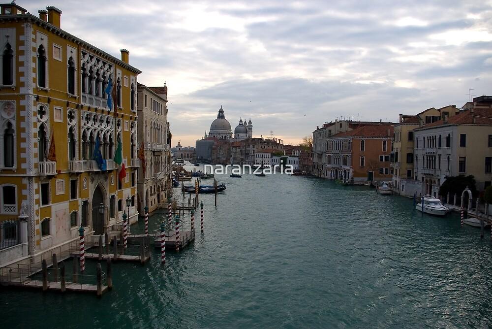 Classic Venice by naranzaria