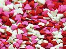 Valentine Hearts by FrankieCat