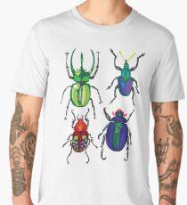 Beetles Men's Premium T-Shirt