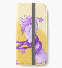 Mysticism iPhone Wallet/Case/Skin