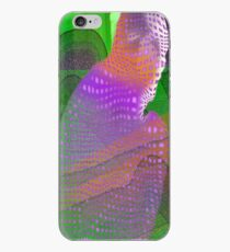 Exuberance iPhone Case