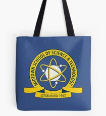 Midtown School of Science and Technology  Tote Bag