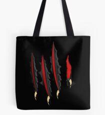Monsters Emerging  Tote Bag