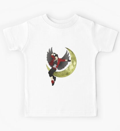 moon fly Kids Clothes