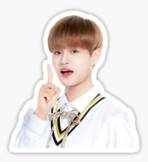 Pegatina Wanna One x Ivy Club ft. Lee Daehwi (이대위)
