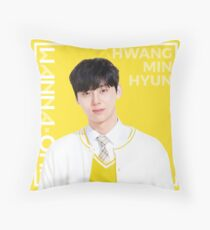Cojín Wanna One x Ivy Club ft. Hwang Minhyun (황민현)