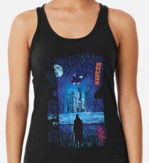 Camiseta con espalda nadadora 2049