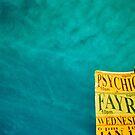 Psychic Fayre  by presty