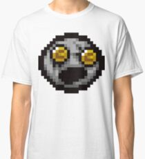 The Binding of Isaac   Head of the Keeper Classic T-Shirt
