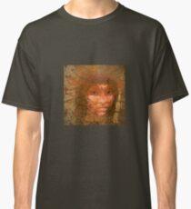Serene warrior Classic T-Shirt