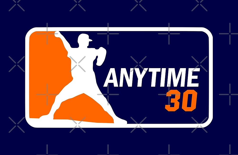 Anytime 30 by thedline