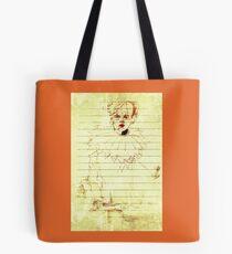 collar queen #3 Tote Bag