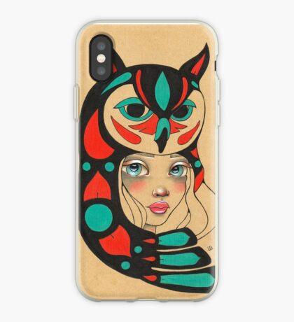 Lore iPhone Case