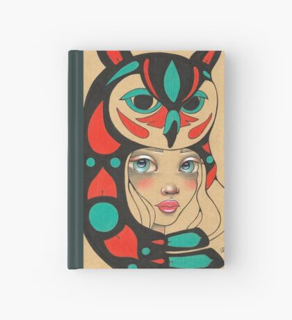 Lore Hardcover Journal