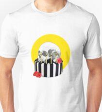 skull cake Unisex T-Shirt