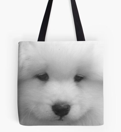 Puppylove  Tote Bag