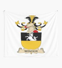 Winder Wall Tapestry