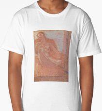 till you arrive... Long T-Shirt