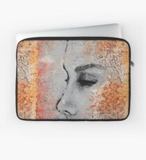 ... to make you happy Laptop Sleeve