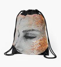 ... to make you happy Drawstring Bag
