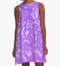 Kidney tissue A-Line Dress