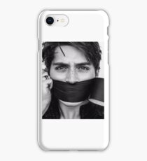 Froy iPhone Case/Skin