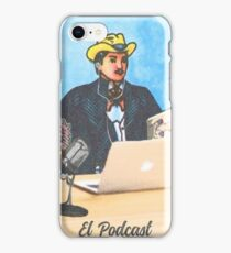 Loteria : El Podcast iPhone Case/Skin