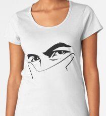 Paulo Dybala Women's Premium T-Shirt