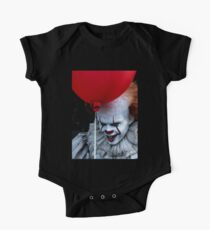 Stephen King It Pennywise Kids Clothes