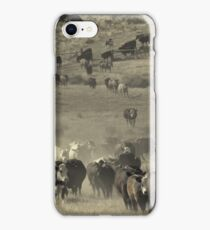 Mootrail iPhone Case/Skin