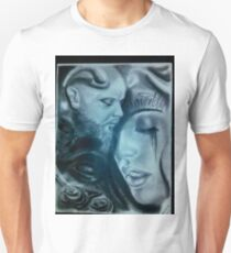 Famed Love by Tweetysf T-Shirt
