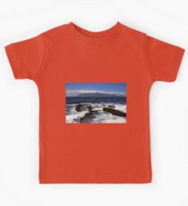 Robben Island View Kids Tee