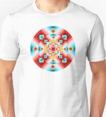 Op Art Blanket T-Shirt