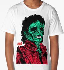 Thriller Infected  Long T-Shirt