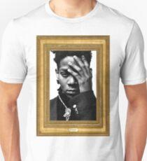 King Basquiat The Genius T-Shirt