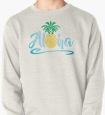 Aloha - Pineapple Pullover