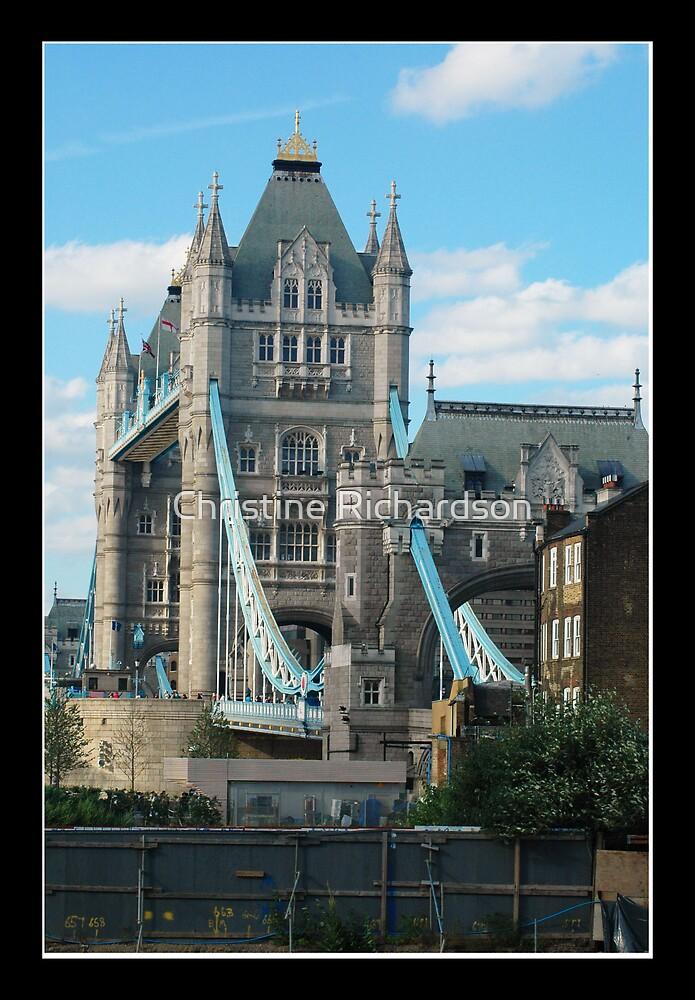 London Bridge by Christine Richardson